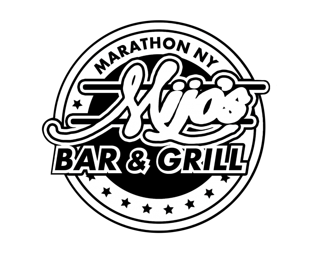 Mijo's Bar and Grill Logo